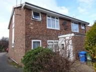 Ground Flat for sale in Lon Brynli, Prestatyn
