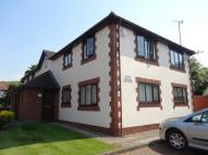 2 bedroom Ground Flat for sale in Deva Court Prestatyn