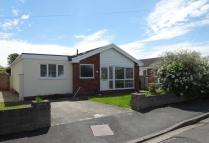 3 bedroom Detached Bungalow for sale in Maes Ffyddion, Rhuddlan