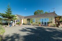 4 bedroom Detached Bungalow for sale in Housesteads, Trelogan...