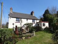 Cottage in Yr Hen Dafarn, Trelogan...