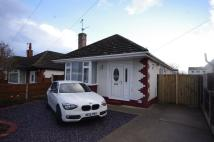 Detached Bungalow for sale in Winchester Drive...