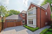 6 bed new property in Little Aston Lane...