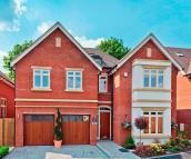 6 bedroom new house for sale in Little Aston Lane...
