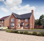 4 bedroom new home for sale in Blackwood Grange...