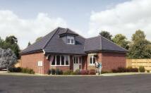 new development for sale in PLOT 1, BLACKWOOD GRANGE...