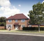 4 bed new property for sale in PLOT 7, BLACKWOOD GRANGE...