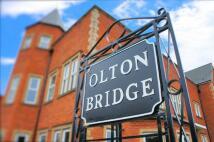 1 bed new Apartment in Olton Bridge Mews...