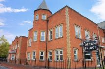 1 bed new Apartment for sale in Olton Bridge Mews...