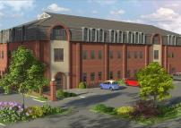 new Apartment in Olton Court, Solihull...