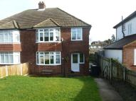 3 bed semi detached property for sale in Old Farleigh Road...