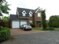 Detached house for sale in Wilks Gardens, Croydon