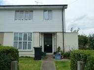 semi detached property in King Henrys Drive...