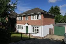4 bed Detached property for sale in Arundel Avenue...