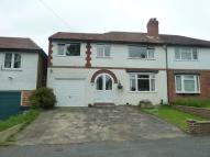 Rylandes Road semi detached house for sale