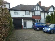 6 bed semi detached home for sale in Farley Road, Selsdon...