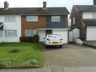 3 bed semi detached property in Falconwood Road, Croydon