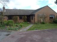 4 bed Detached Bungalow in Woodland Gardens...