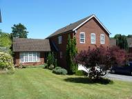 4 bed Detached home for sale in Kersey Drive...