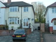 semi detached home for sale in Foxearth Road...