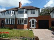 Littleheath Road semi detached house for sale