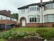 semi detached home in Littleheath Road...