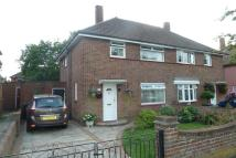 3 bed semi detached house for sale in Milne Park West...
