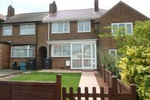3 bedroom Terraced house for sale in Salcot Crescent...