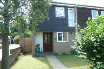 3 bedroom End of Terrace property in Sorrel Bank, Croydon