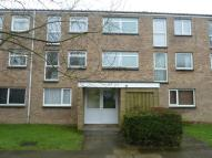 Flat in Friars Wood, Pixton Way...