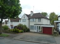 Foxearth Road semi detached house for sale