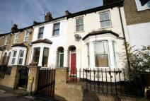 End of Terrace home in Bradgate Road, Catford...