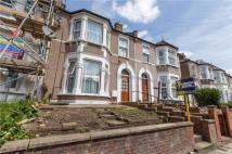 4 bed Terraced home for sale in Fordel Road, Catford...