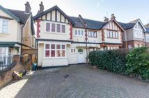 semi detached property in Chinbrook Road...