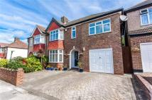 semi detached property in South Park Crescent...