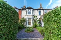 4 bed Terraced home in Broadfield Road, Catford...