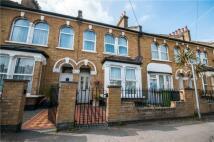 3 bedroom Terraced property in Brookdale Road, Catford...
