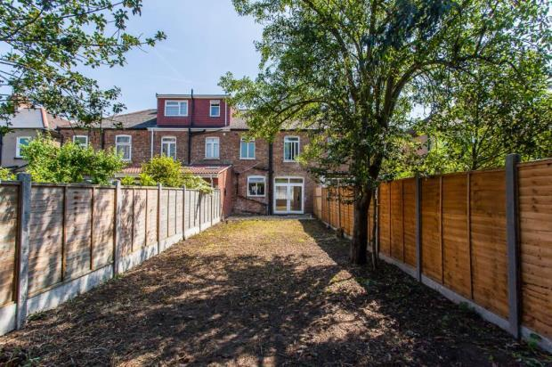 3 bedroom terraced house for sale in penberth road for 11 jackson terrace freehold nj