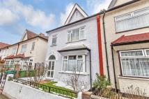 3 bed End of Terrace property in Penberth Road, Catford...