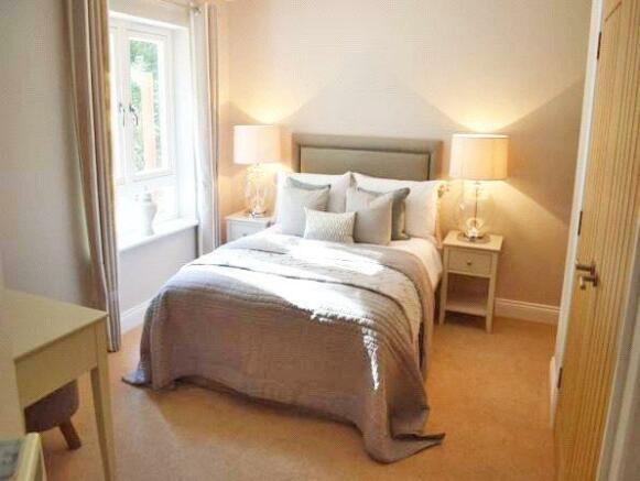 Proposssed Bedroom