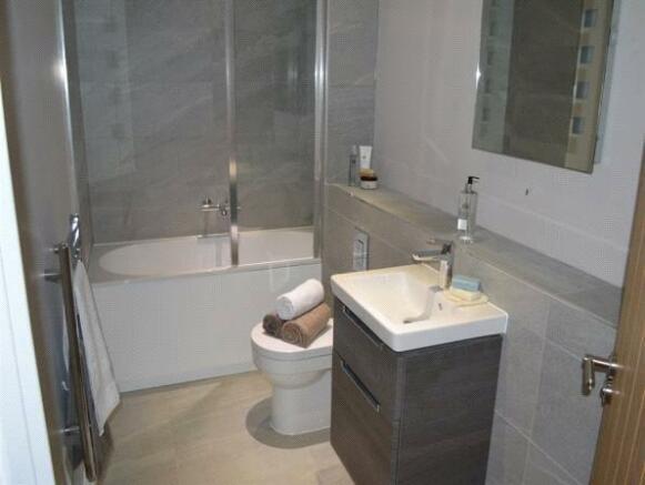 Propossed Bathroom