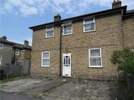 Campshill Road semi detached property for sale