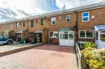 3 bed Terraced house in Rose Way, Lee, London...