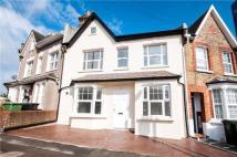 Nightingale Grove Terraced property for sale