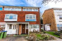 Maisonette for sale in Fairby Road, Lee, London...