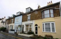 4 bedroom Terraced house for sale in Blenheim Road