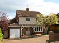 5 bedroom Detached house for sale in Salisbury Road