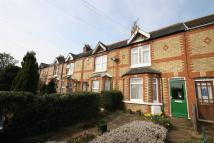 2 bed Terraced property for sale in Stone Street