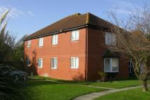 1 bed Flat in Walcheren Close
