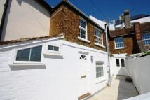2 bedroom Cottage in Capstan Row